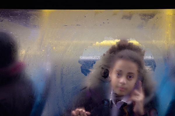 Through a Glass Darkly von Nick Turpin