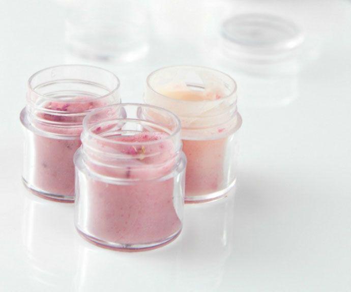 Faire son baume à lèvres maison – DIY maquillage