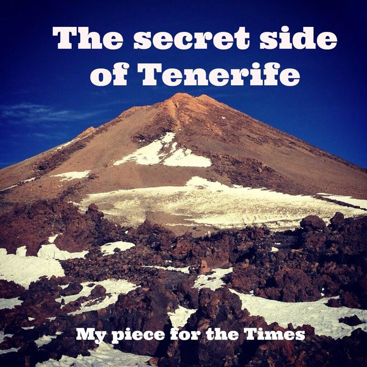 Tenerife is one of my favourite islands, but it is a destination that is greatly misunderstood. Yes, you can just fly here and flop, or party hard in the clubs of Playa de las Americas, but that it not the island I know and love. Mine is one of verdant rainforest and lunar landscapes, of black sand beaches, volcanic rock pools and gorgeous ancient towns. And now thanks to a new direct flight into the north of the island from Heathrow you could even see all this on a weekend break.