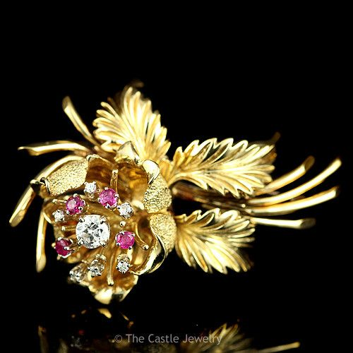 241 best Leaves jewelry images on Pinterest Brooches Leaf jewelry