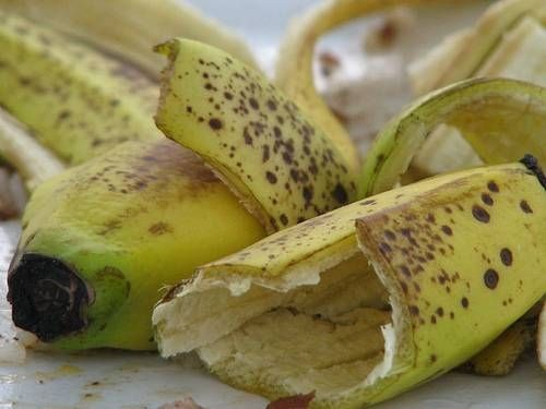 How to Remove Warts With Bananas (5 Steps)