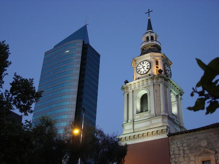 CONTRASTE, SANTIAGO - CHILE