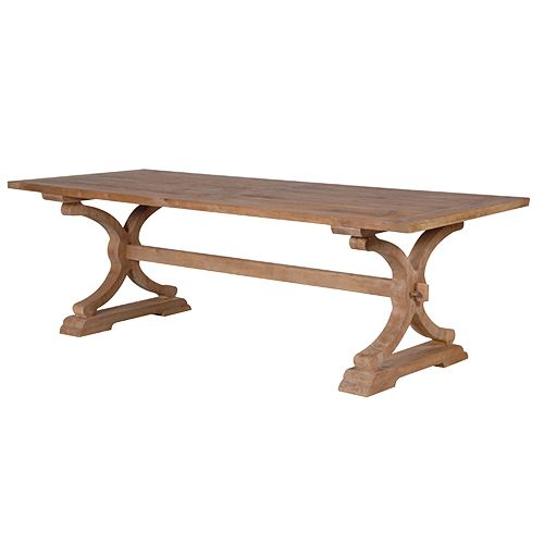 25 best ideas about farmhouse table for sale on pinterest for Mackinzie craft room table