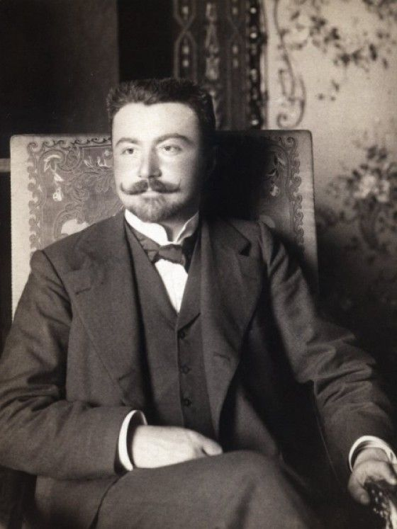 Emil Racoviță, Romanian biologist, zoologist, speleologist, explorer of Antarctica and the first biologist in the world to study the arctic life.
