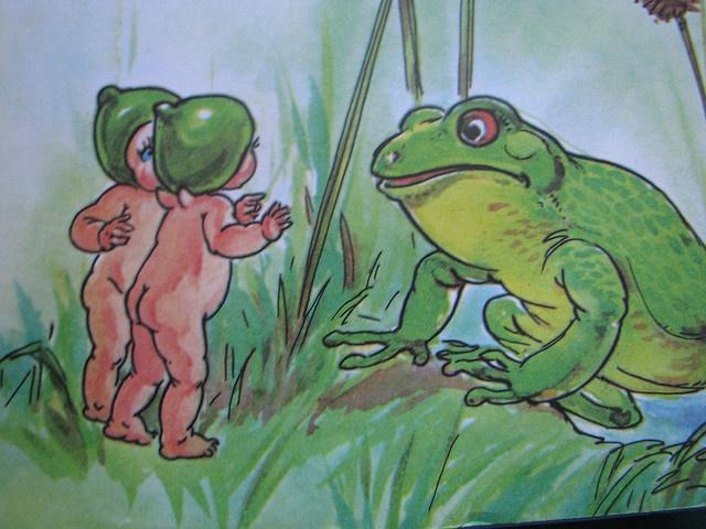 Mr Frog. Loving snuggle pot & cuddle pie!!
