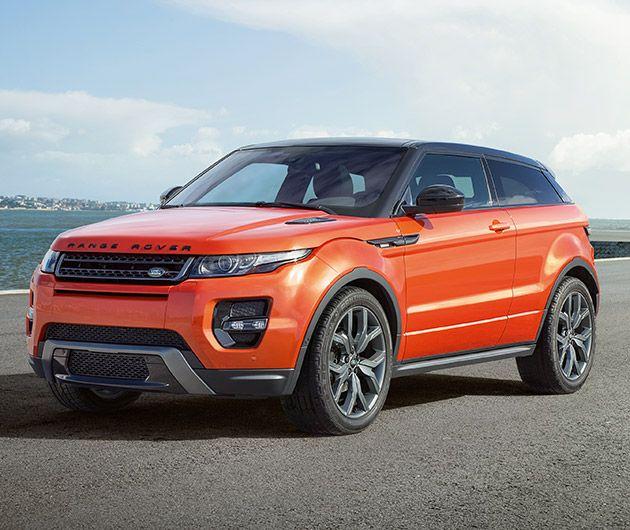 Best 25+ Range Rover Evoque Coupe Ideas On Pinterest