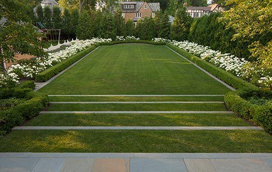 17 best images about lawn on pinterest gardens hedges for Hoerr schaudt landscape architects