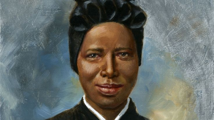 St. Josephine Bakhita - Saints & Angels - Catholic Online