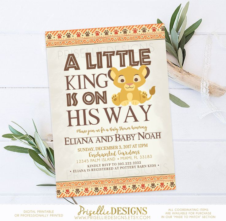 187 best Baby Shower Invitations - PrisellieDesigns on Etsy images ...