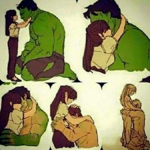 imagenes de hulk enamorado - Buscar con Google