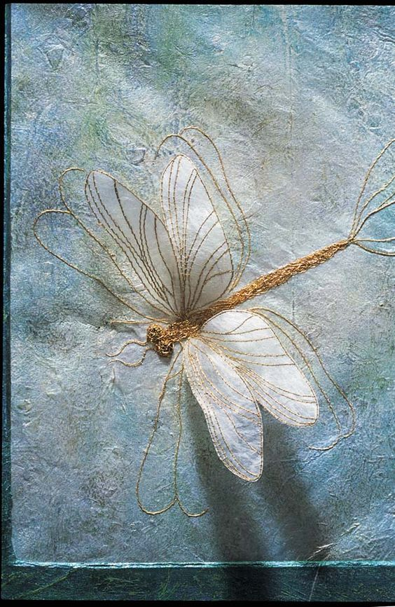 embroidery by jane hall