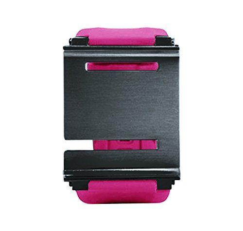 "PiGGyB Classy Watch Band Case Cover Set For Apple iPod Nano 6 6th Generation (Pink Black) 19.99  #ADJUSTABLE:Watchbandfullyadjustableupto7.5~8""circumferencewrist #CLASSY&CLASSIC:elegantclassydesignstyleforCLASSICorUPROARattitudesFor8GB/16GBiPodNano6thgenerationonlyOnesizefitsall,Unisex #CONVERTS&PROTECTS:turnsyouiPodNano6intoawatch,andworksasaruggedcasecover...."