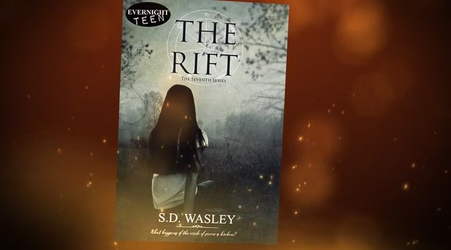 Book Trailer for The Rift, book 2 in The Seventh Series. Release on November 6, 2015.