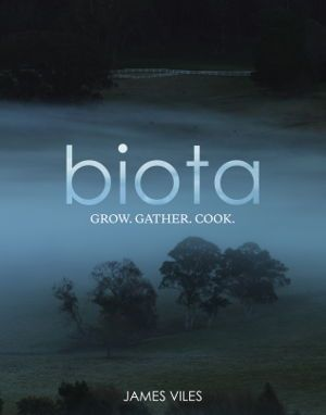 Official Bookseller: Dinner with James Viles from Biota | Boffins Bookshop