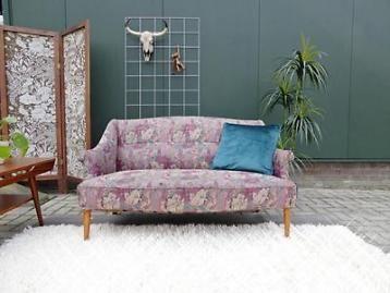 25 beste idee n over antieke bank op pinterest - Sofa zitter ...