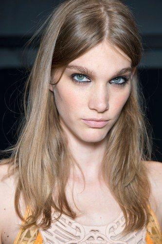 Catwalk Hair Trends For Spring Summer 2013 Fashion Week
