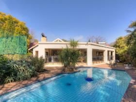 3 Bedroom House for sale in Robindale - Randburg