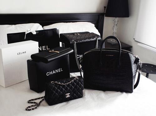Luxe handtas als wapen tegen andere vrouwen - Lifestyle NWS