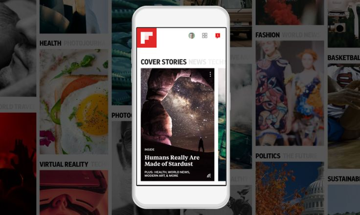 Flipboard revamps its approach personalized news with new Smart Magazines Flipboard is releasing a big update today which introduces Smart Magazines  a new way for people to find news stories and other content tied to their interests.  CEO Mike McCue said the big goal behind this update was to answer the question How can we modernize the notion of magazines? Like many print magazines these Smart Magazines are meant help you dive deep in a specific topic but they also take advantage of…
