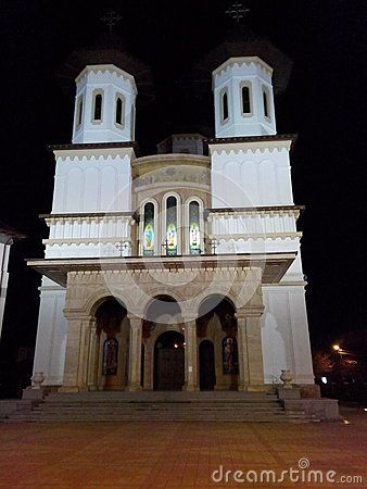 Cathedral of Buzau and Vrancea departments