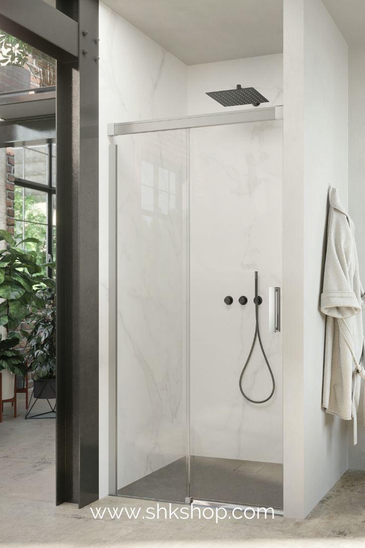 H Ppe Design Pure Schwingt R Mit Festen Segmenten Breite 90cm Anschlag Links Rechts F R Duschwanne In 2020 Duschabtrennung Badezimmer Trends Dusche