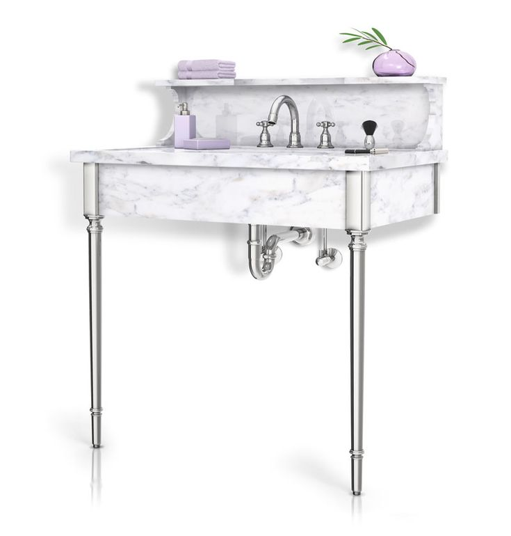 Providence Sink Legs By Palmer Industries Many Finishes Available Baths Fixtures