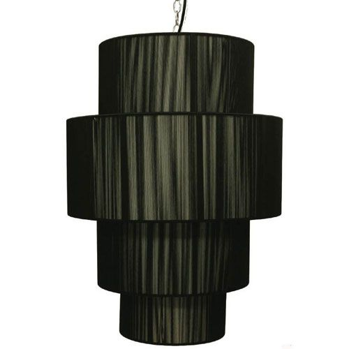 creative creations lighting. multi tiered drum shade pendant lighting creative creations rovello fourtier ninelight a