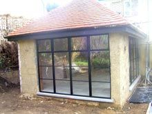 another crittal window replacement company