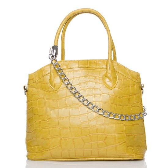 "I've been impressed with Shoedazzle's purses lately. This one is ""Amenia"""