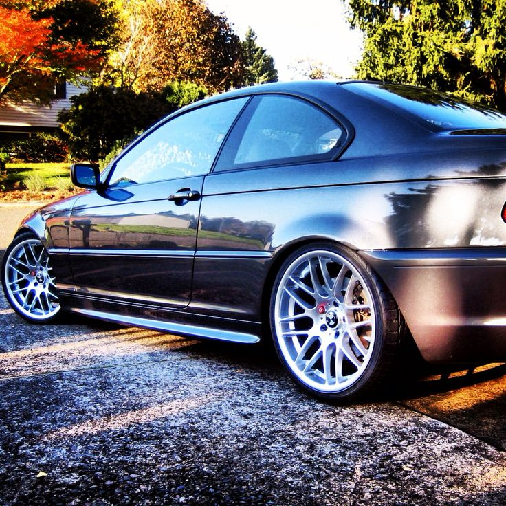 Bmw Z3 M Package: 25+ Best Ideas About E46 Coupe On Pinterest