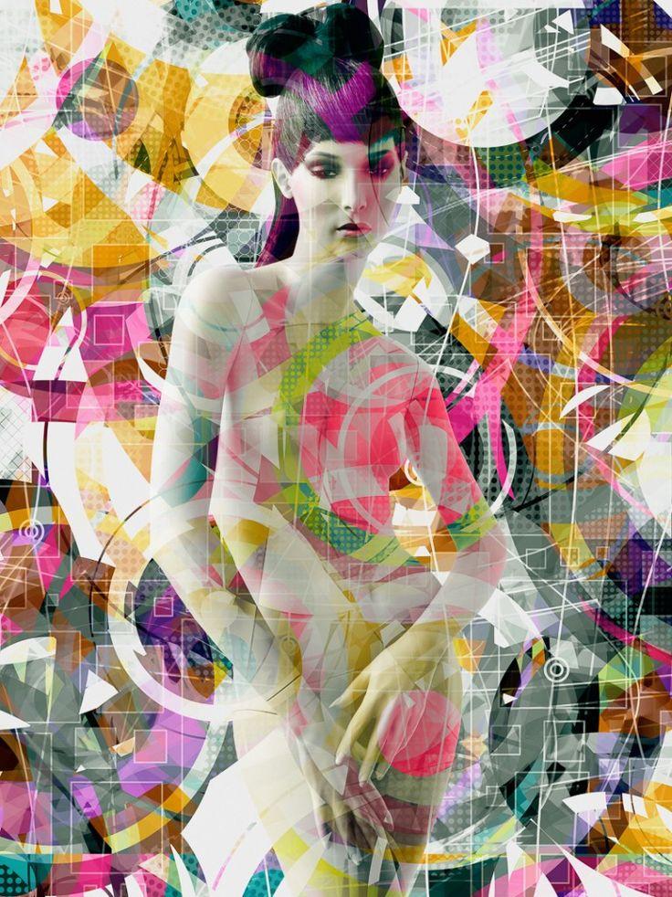 Super Models, 2015 | Valérie Belin