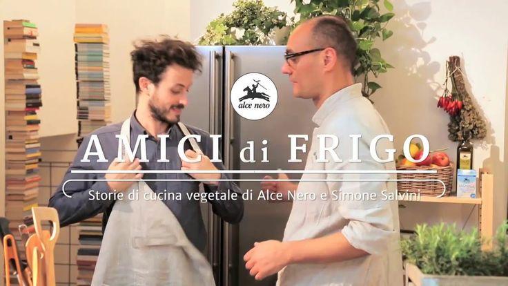 Amici Di Frigo: la Maionese Vegetale