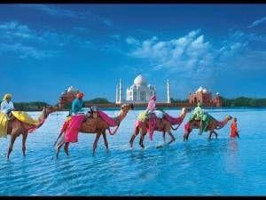 Chillout Lounge Music India meets Dubai