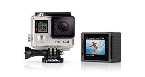 GoPro HERO4 - SILVER EDITION - ADVENTURE GoPro http://www.amazon.co.uk/dp/B00O1XRT9W/ref=cm_sw_r_pi_dp_rz9vvb1N5QZX3