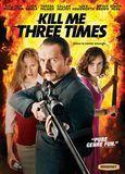 Kill Me Three Times [DVD] [English] [2014]