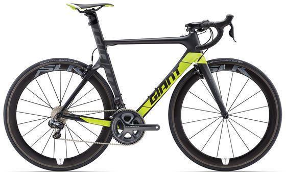 Giant Propel Advanced SL 1 ISP - Bike Masters AZ & Bikes Direct AZ