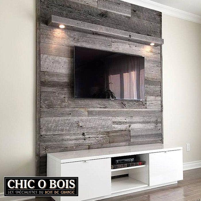 r sultats de recherche d 39 images pour mur de salon en. Black Bedroom Furniture Sets. Home Design Ideas