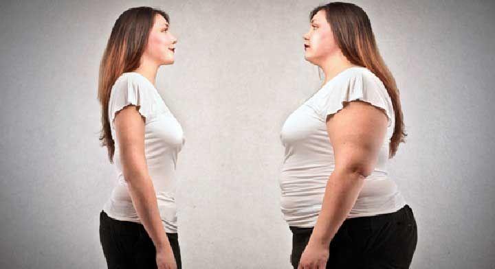 Как снизить вес после 50 лет