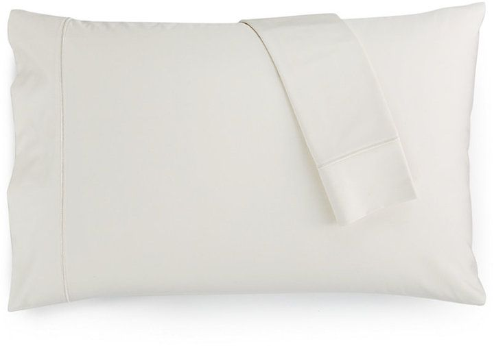 Hotel Collection 1000 Thread Count Supima Cotton Pair of King Pillowcases, Created for Macy's Bedding