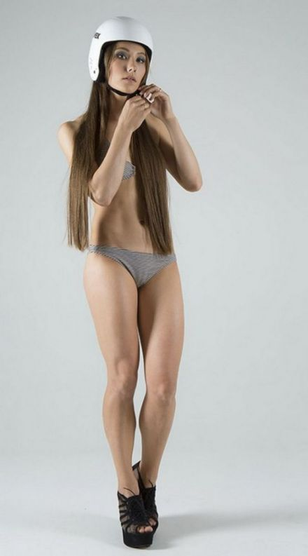 Самые красивые женщины Олимпиады / adme.ru / Surfingbird.ru
