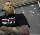 Miami still open to trading Chris Andersen, Mario Chalmers | ProBasketballTalk