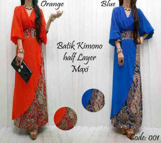 Hijab Tutorial Batik Batik Pesta Model Gamis Batik Batik Sarimbitan Model Gamis 402 X 402 35 Kb Jpeg | TUTORIAL HIJAB SIMPEL CANTIK