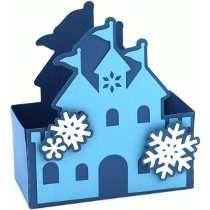 centros de mesa de castillo de frozen - Google Search