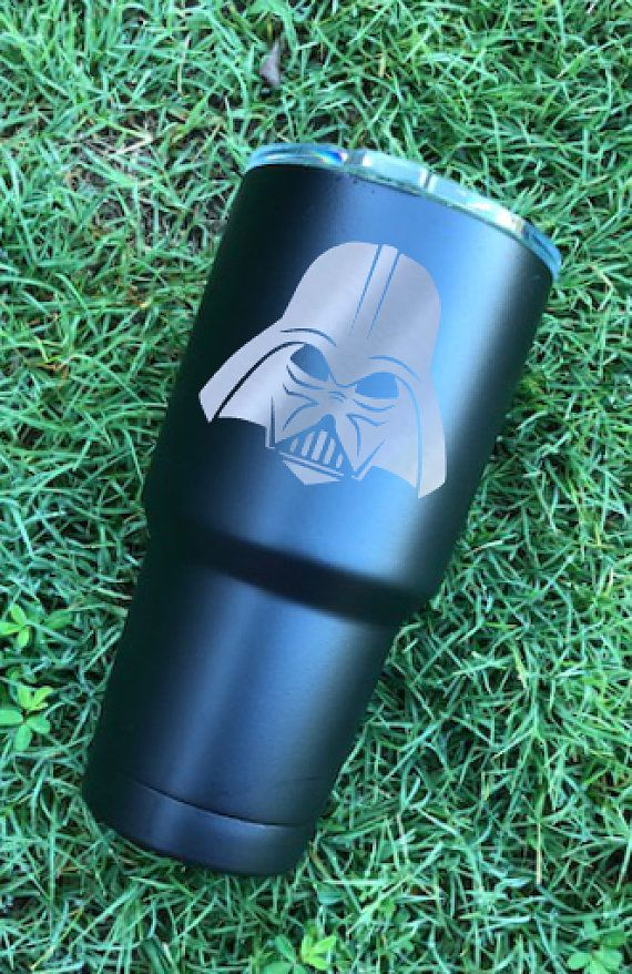 Yeti tumbler Stainless steel tumblers, Tumbler with