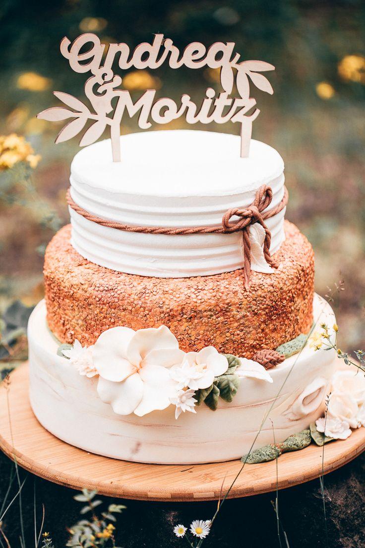 Individuelle Hochzeitskarten von Mannikus Made | Hochzeitsblog The Little Wedding Corner