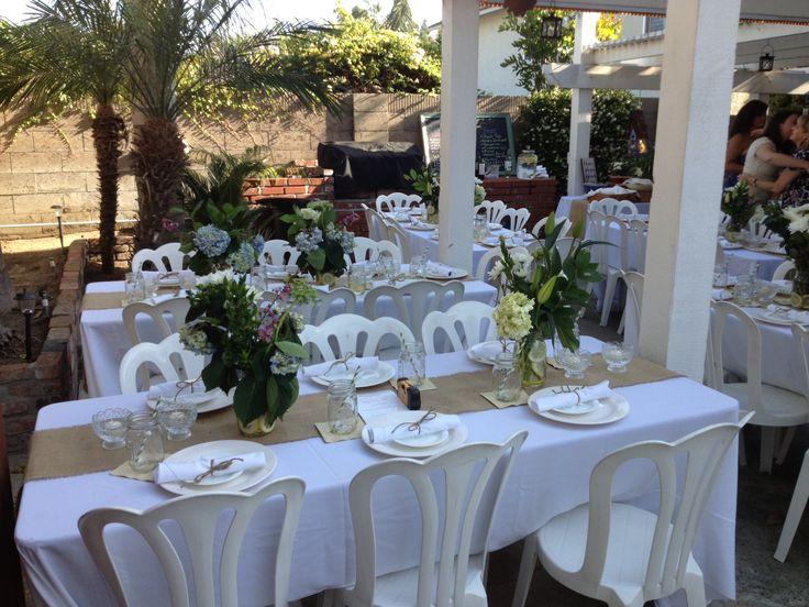 Best 25+ Small Backyard Weddings Ideas On Pinterest