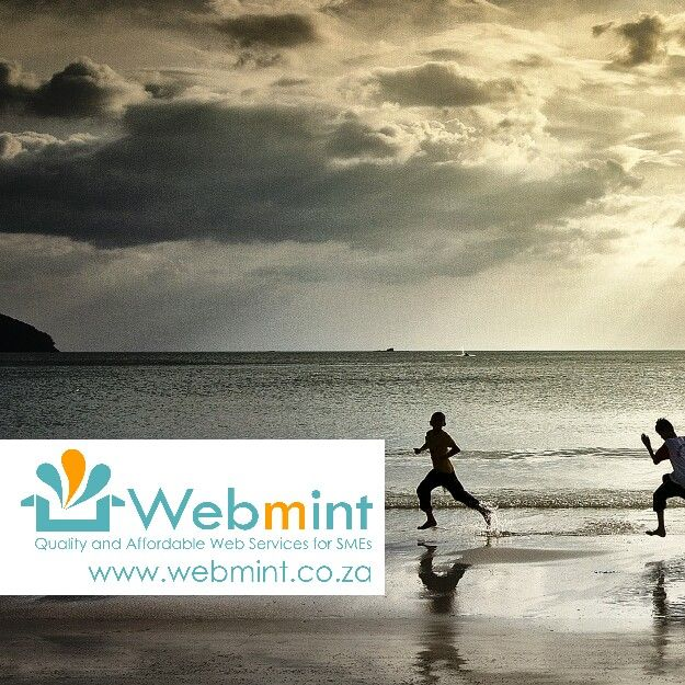 Your journey as an entrepreneur will be cold and lonely at times, that's why you need a reliable partner who understands your unique needs. Choose us as your website and hosting partner - we wont let you down. Visit our website at www.webmint.co.za to get started... #WebmintSA