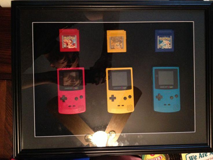#Pokemon Classic Gift via Reddit user Black-Kirito
