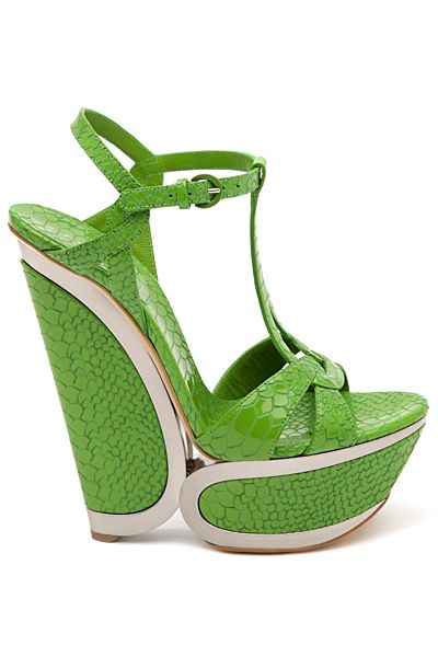 Casadei - Accessories - 2012 Spring-Summer #shoes