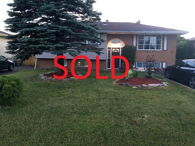 We SOLD 3813 SWANSON CRT! Thinking of selling your Sudbury home? Call 705-470-3444 or visit www.SudburyHomeSearch.ca/home-evaluation.php for your Free Home Evaluation today!